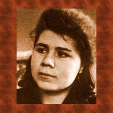 Кузнецова Александра Владимировна