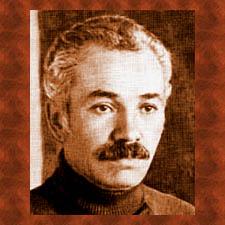 Папикян Альберт Степанович