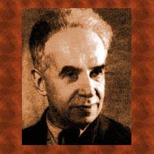 Штеренберг Давид Петрович